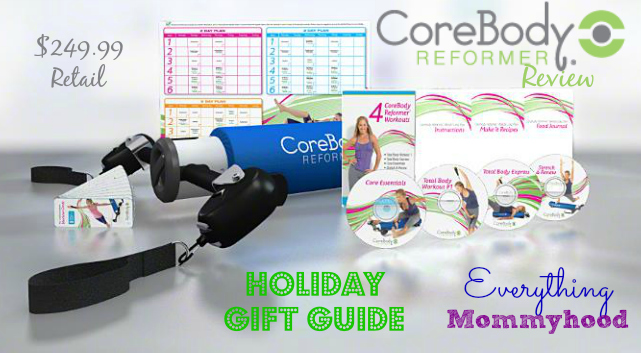 CorebodyReview