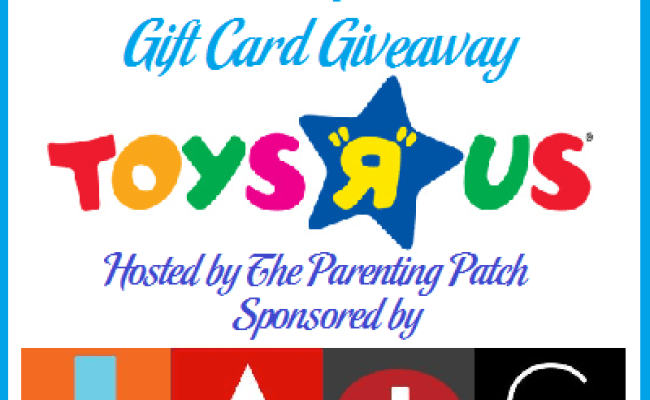 100 Toys R Us Gift Card Giveaway Ends 4 23 Everything