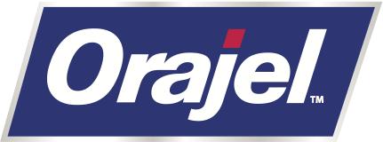 Orajel-Blue-Logo