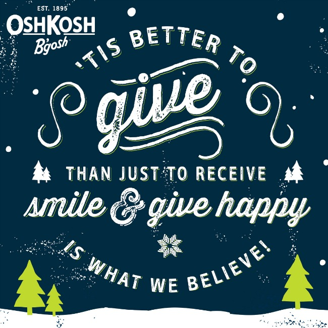 OshKosh Campaign