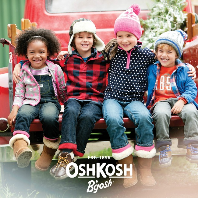 OshKoshClothing