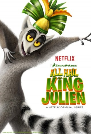 KingJulien