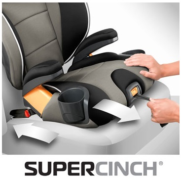Chicco SuperCinch