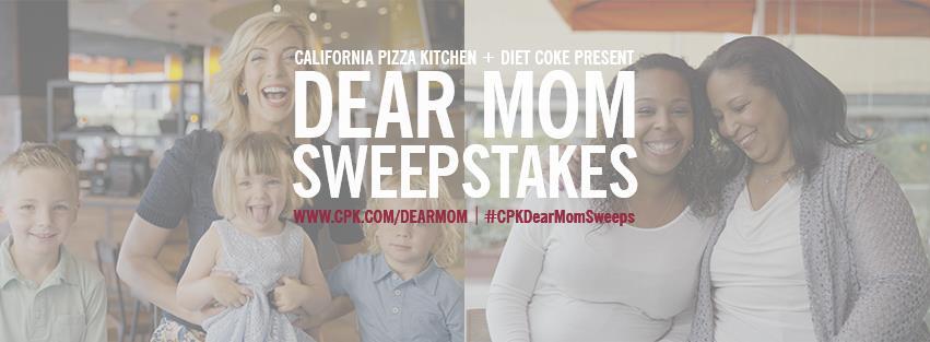 cpk dear mom