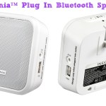 Insignia Portable Bluetooth Speakers from @Best Buy #Insignia