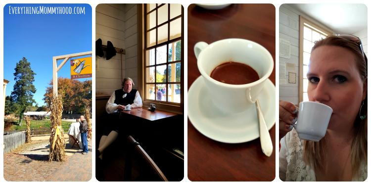 Charlton Coffeehouse
