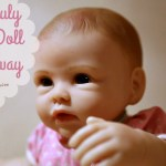 So Truly Mine Baby Doll Giveaway – ends 12/20