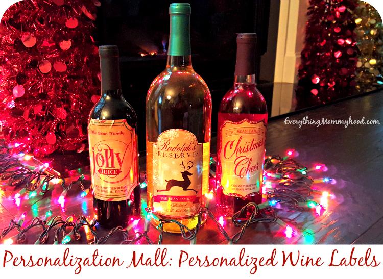 Personalization Mall 1