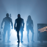 Marvel Guardians of the Galaxy Volume 2