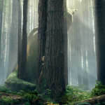 A Sneak Peek of Disney's Pete's Dragon – See it here first! #PetesDragon