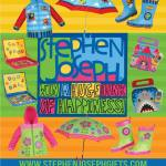 Stephen Joseph Gifts Prize Pack – ends 2/29 #StephenJosephGifts