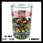 Blokpod Lego and Brick Sorter Giveaway – 2 Winners – ends 3/25