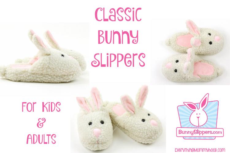 BunnySlippersReview