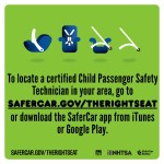 How Do You Know If Your Kids Are In the Right Seat? #TheRightSeat #STORKS