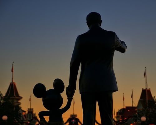 Walt Disney World dining reservations