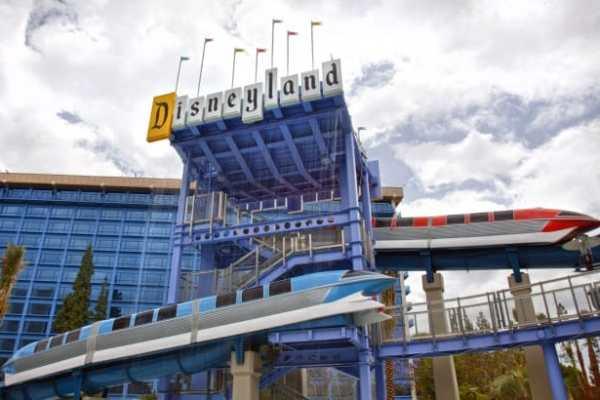 Disneyland Hotel Discounts for 2014