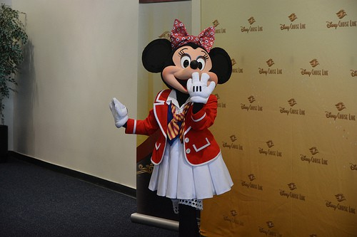 Disney Cruise Military Discount