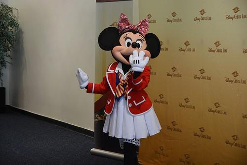 Disney Cruise Military Discount