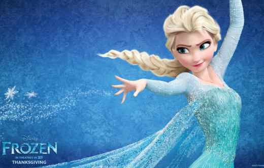 Disney Frozen Let It Go In 25 Languages