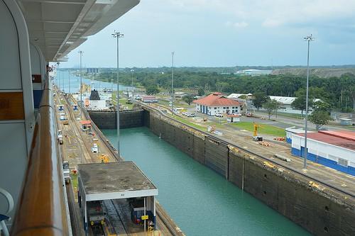 Disney Panama Canal Cruise
