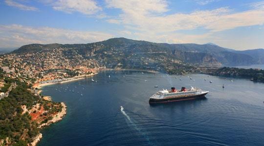 Disney Cruise Europe 2015