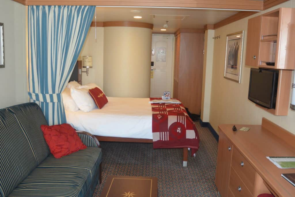 disney dream sofa bed leather sectional memphis tn fantasy deluxe family oceanview stateroom with