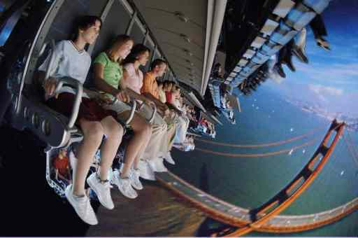 Soarin' Over California At Disney World Rumors