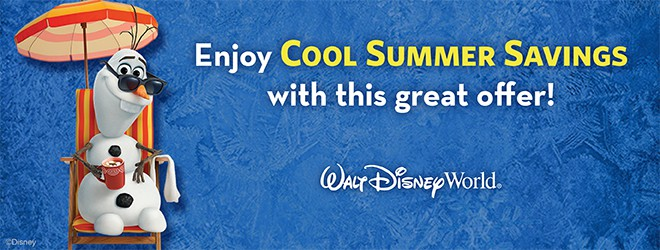 Walt Disney World Hotel Room Discounts Summer 2015