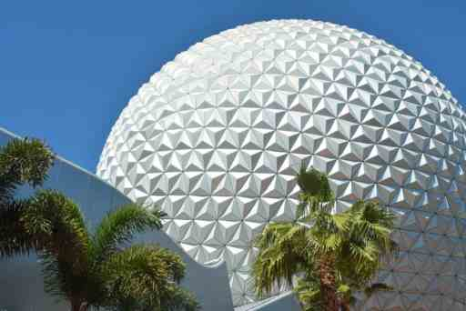 Walt Disney World Ride and Attraction Closures September 2015