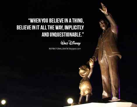 walt disney quote 5