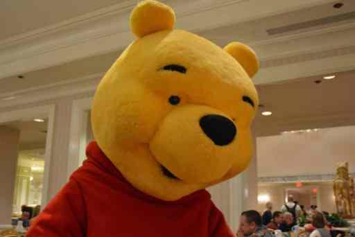 Walt Disney World Ride and Attraction Closures October 2015