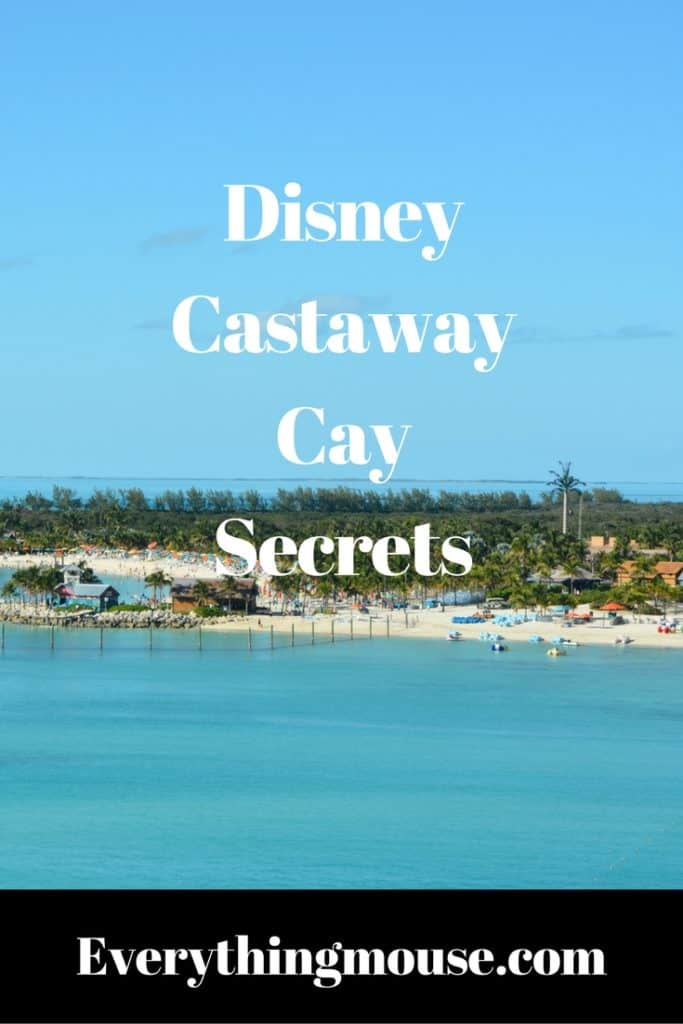disneycastawaycaysecrets