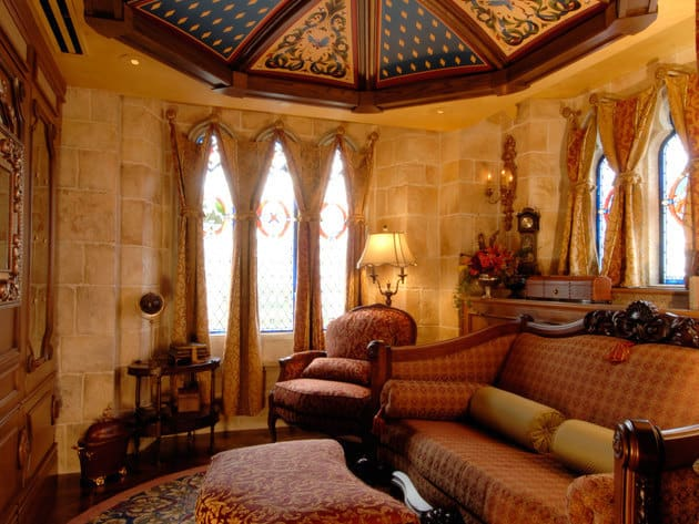 Apartment Inside Cinderella S Castle cinderella castle suitehow do you get to stay in disney's