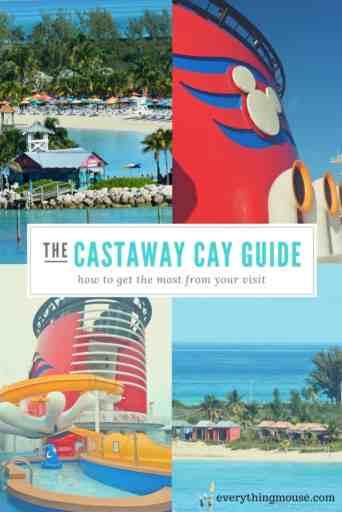 castaway cay guide