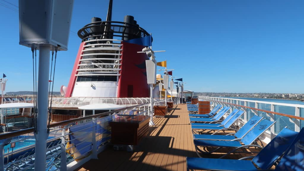 The Cost Of A Disney Cruise - What Is Included?