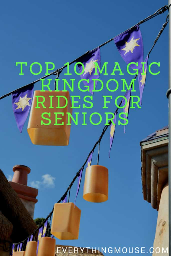 Disney Magic Kingdom Rides For Seniorsdisney Magic Kingdom