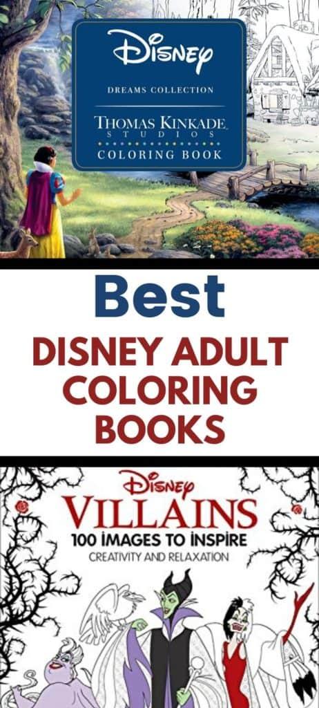 disneyadultcoloringbooks