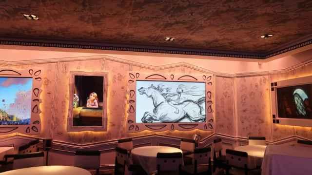 Disneywonderanimatorspalate