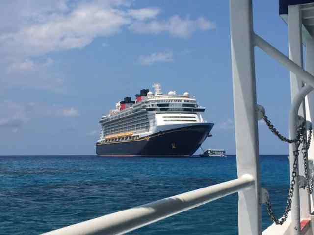 isdisneywonder the best disey cruise ship
