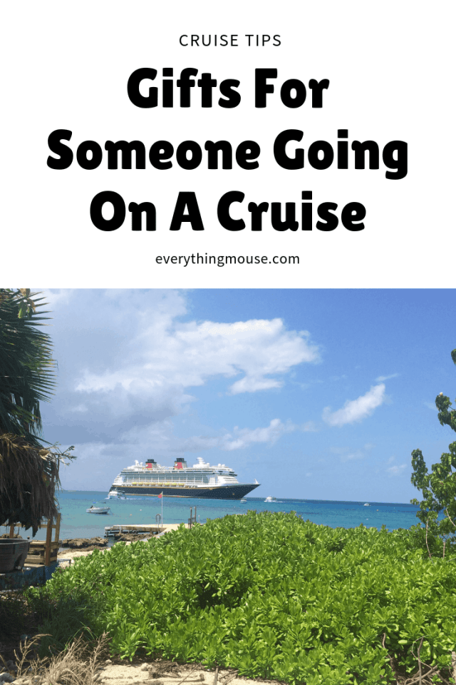 GiftsforsomeonegoingonaCruise