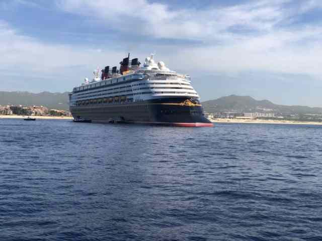disney cruise and disneyland sweepstakes