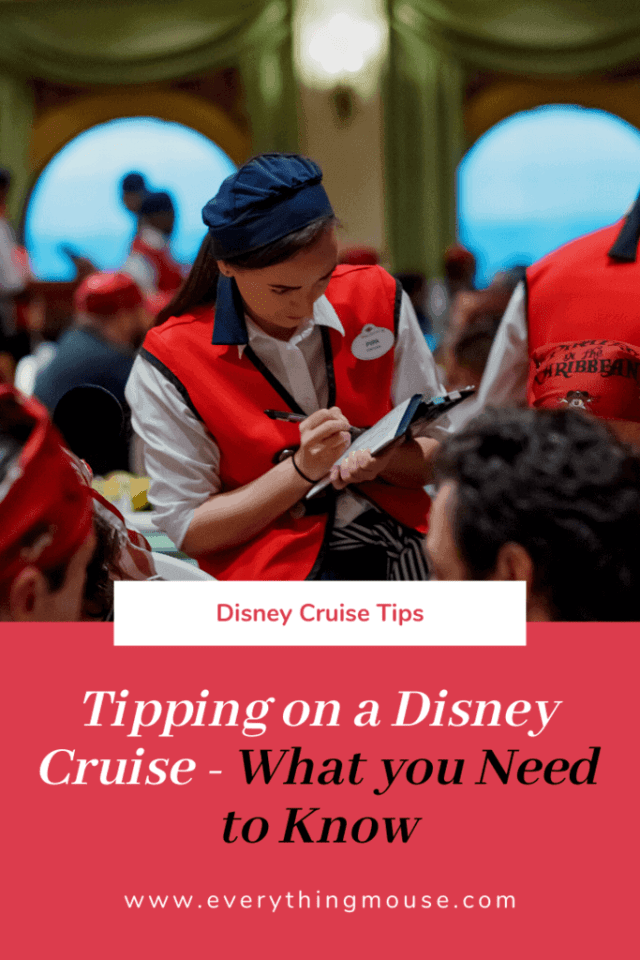 tippingonadisneycruise