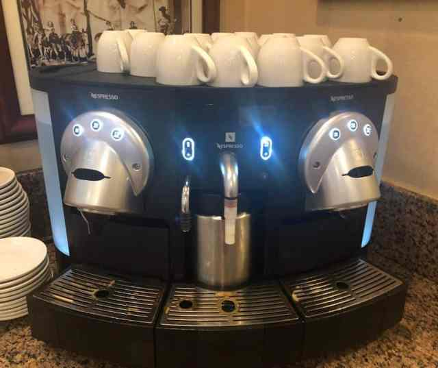 disneyconciergecoffeemachine