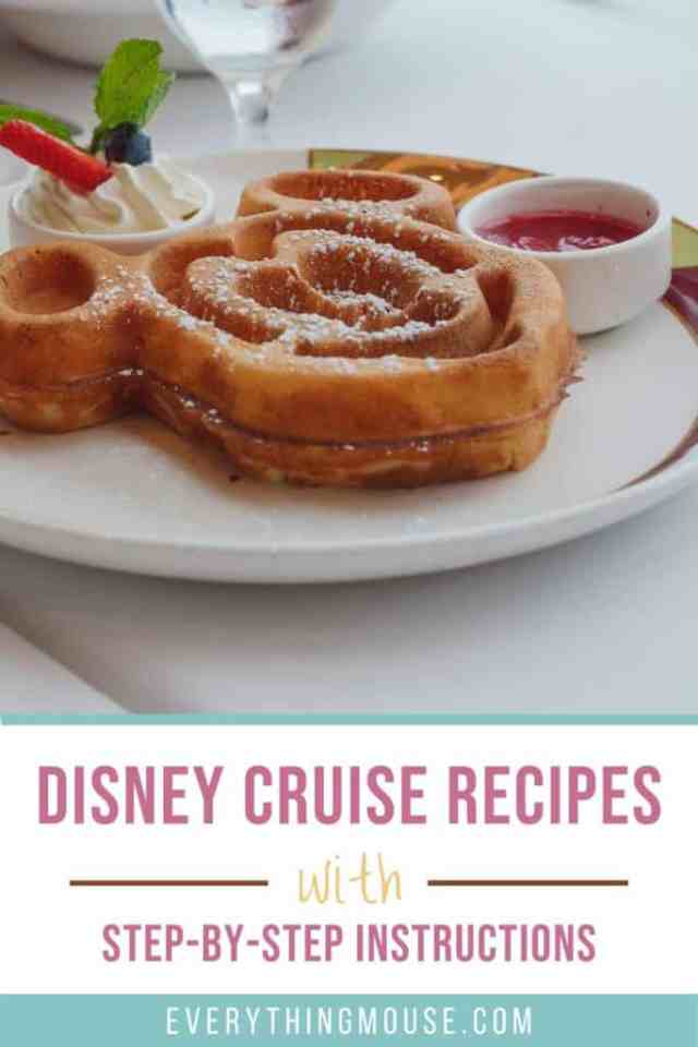 disneycruiserecipes