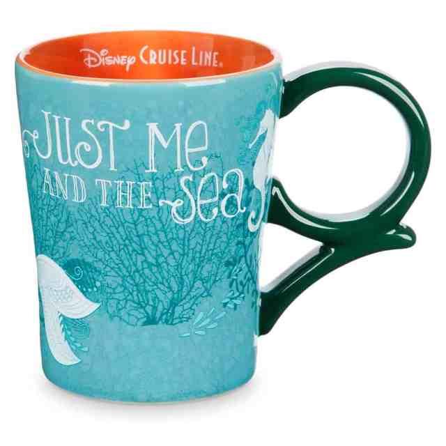 disney cruise mug