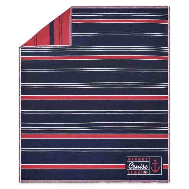 disney cruise blanket