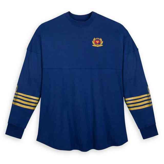 disney cruise spirit jersey