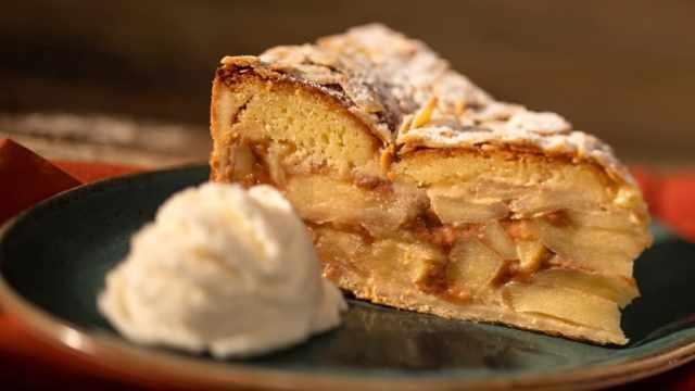whispering canyon cafe dessert menu