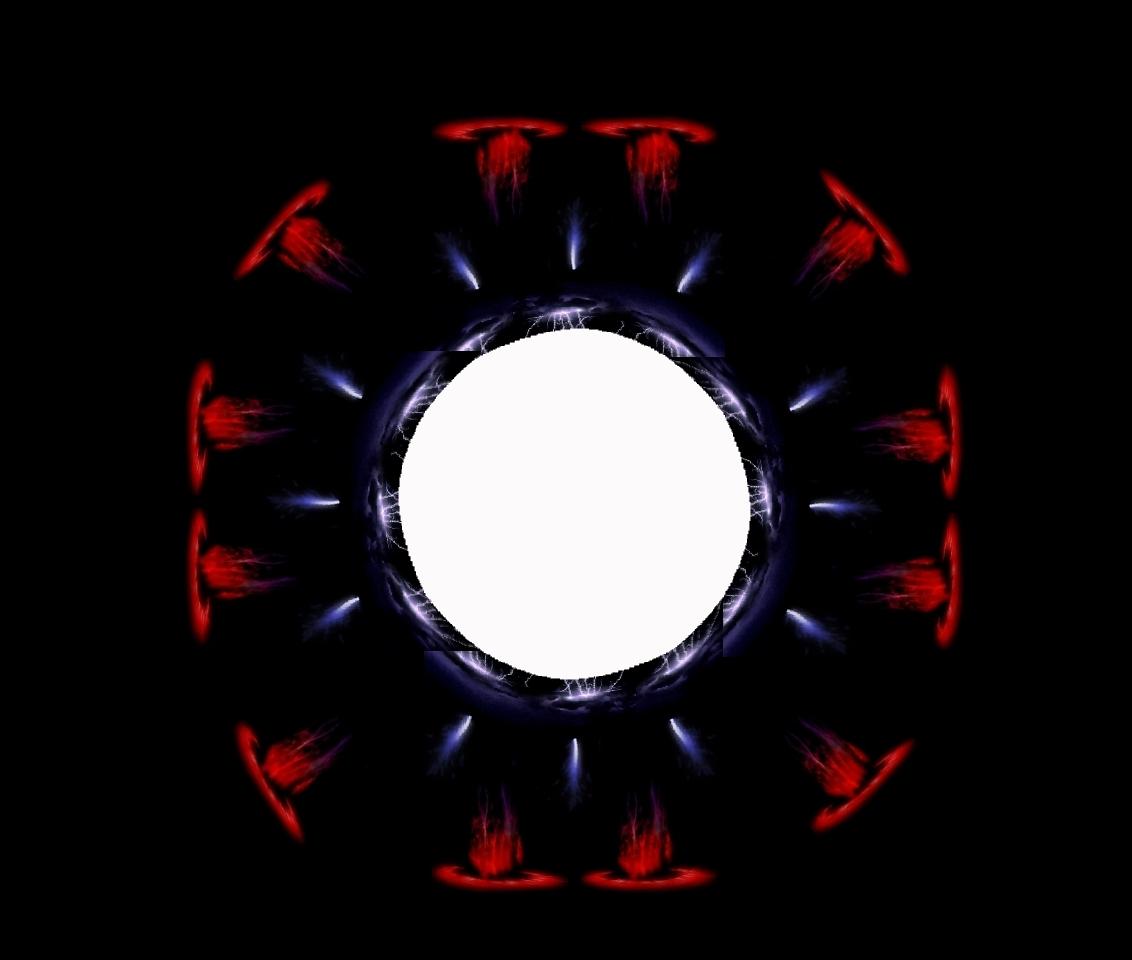 Plasma Ball Circuit