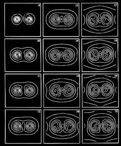 Birkeland currents diagram anthony peratt plasma instabilities